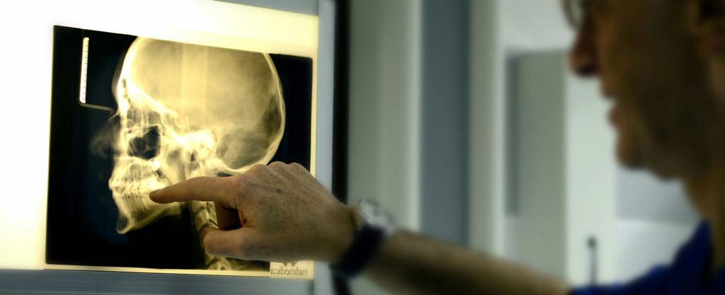 Radiologia e diagnostica digitale Roma