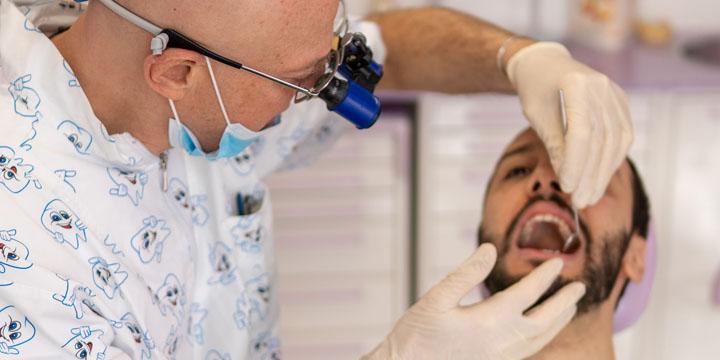 Endodonzia Dentale Roma