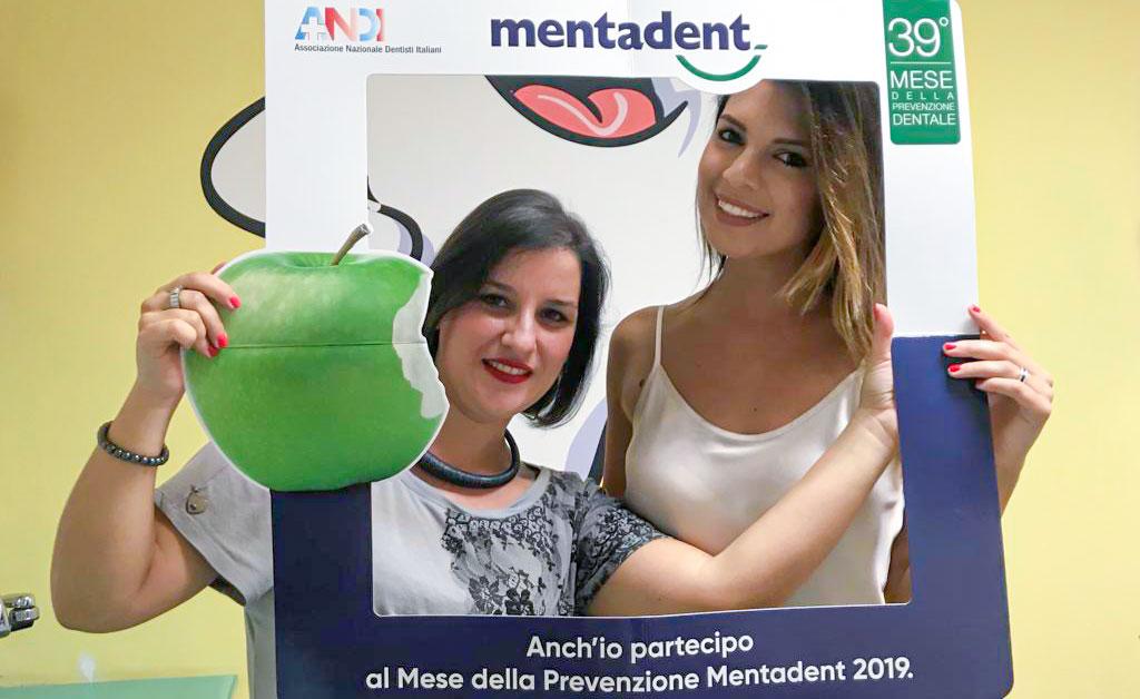 Igiene dentale e profilassi Roma